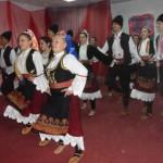 Концерт КУД-а Шајкаш као поклон дамама