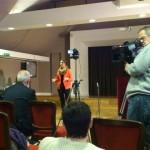 Николина Радуловић ученица средње школе у Тителу освојила друго место