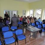 Ученици СТШ Милева Марић посетили ЈП Тителски брег