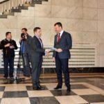 11,6 милиона динара за изградњу отворених спортских терена у Госпођинцима и Дом здравља у Жабљу