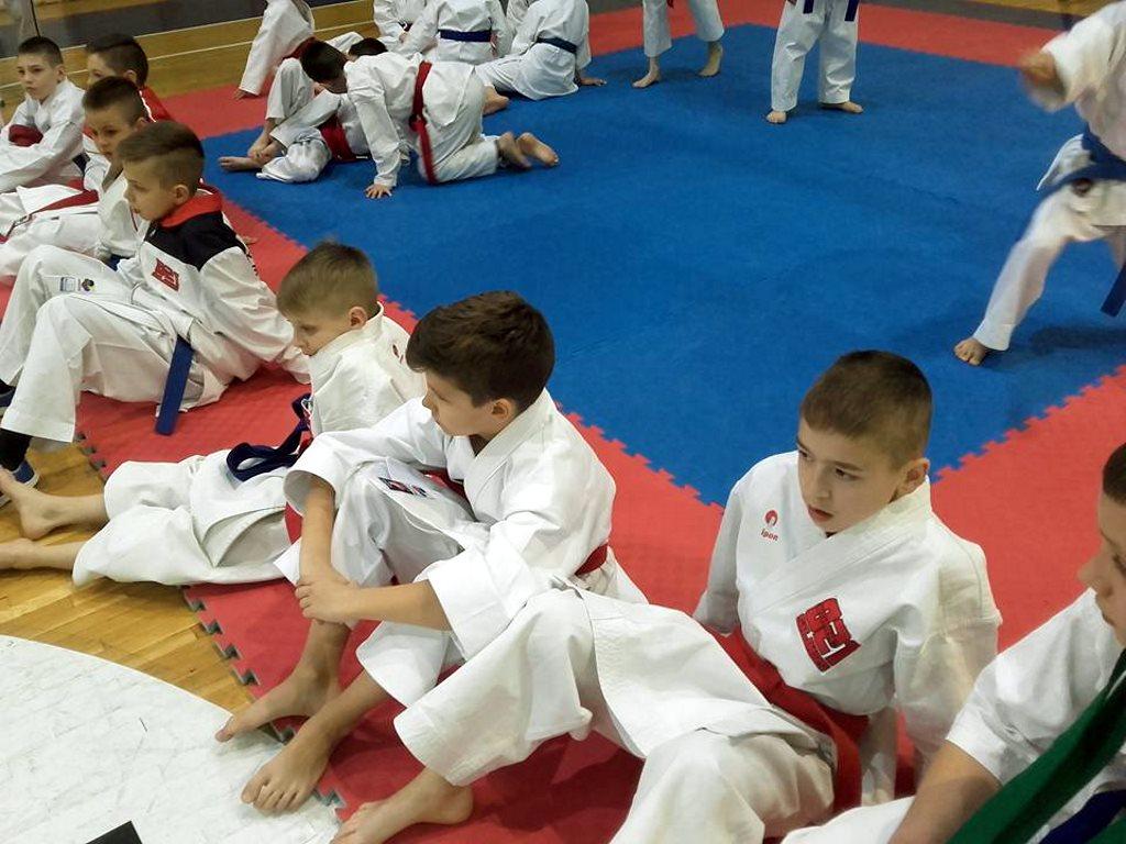 karate klub borac021 sajkas