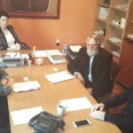 Посета делегације Општине Темерин Општини Жабаљ