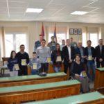 Додељене плакете најбољим клубовима и спортистима са територије општине Жабаљ