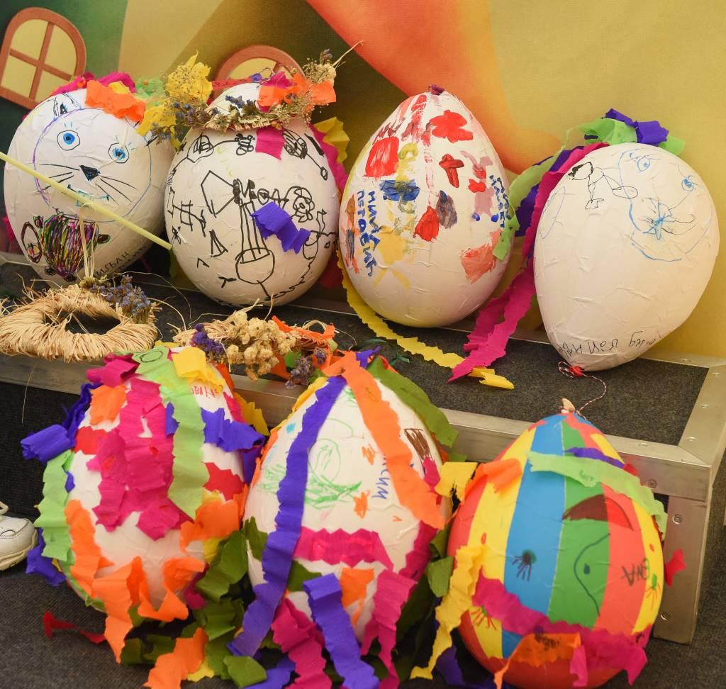 big uskrsnje carolije uskrsnja jaja