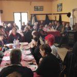 Годишња скупштина организације пензионера Чуруг