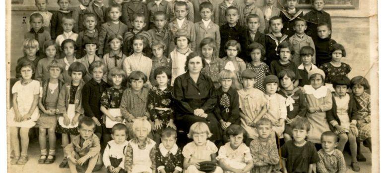 vukica markovic uciteljica vilovo 1936