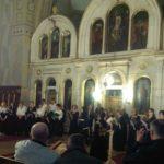 """Концерт црквеног хора и певачког друштва """"Прело"""" у Чуругу"""
