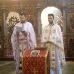 Примопредаја парохијске дужности у Локу и Вилову