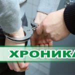 Ухапшен осумњичени за 25 тешких крађа