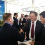 Општина Жабаљ се представила на сајму у Лукавцу