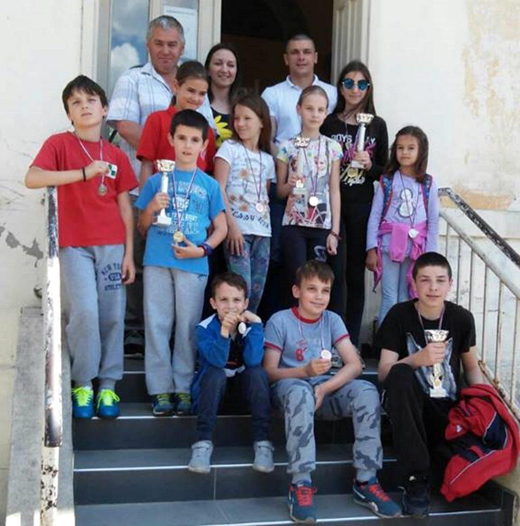 sahovski klub curug nagrade spasovdanski turnir