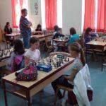 Шаховски клуб Хајдук Чуруг организовао Спасовдански дечји шаховски турнир