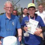 Удружење спортских риболоваца Стара Тиса Чуруг организовало Општинско првенство