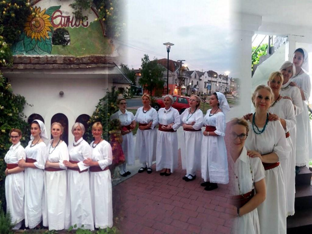 etno grupa filigran