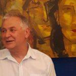 Отворена изложба портрета и пејзажа на платну – сликар Лазар Парошки
