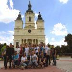 Обука локалних туристичких водича у Жабљу