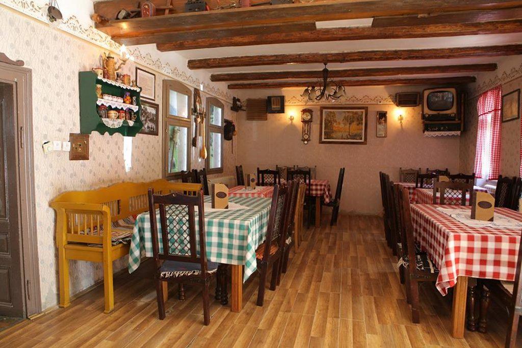 etno restoran letic