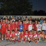Завршен турнир у малом фудбалу Чуруг 2017