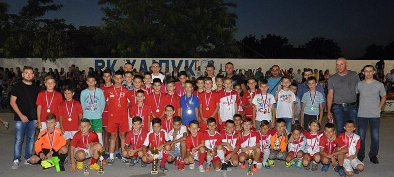 mali fudbal turnir curug 2017