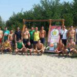 Турнир у одбојци на песку