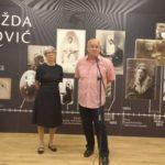 Отворeна изложба – Надежда Петровић: с обе стране објектива