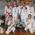 Нове медаље за КК Борац 021 Шајкаш