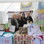 Сајaм стваралаштва сеоских жена у Војводини