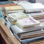 Јован Радивојевић донирао књиге тителској библиотеци