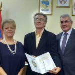 Новембарска награда Друштву за заштиту флоре и фауне Форланд