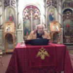 Петар Божовић у Мошорину говорио монодраму Тако је говорио Николај