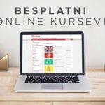 Бесплатни Online курсеви
