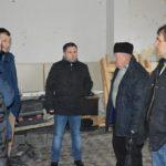 Oпштина Жабаљ издваја 1,5 милиона динара за реновирање Црквеног дома у Госпођинцима