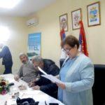 Одржана Годишња скупштина Удружeња Приjaтeљи Tитeлa из Титела