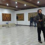 Изложба слика Трагови Добре Марића Марета отворена и у Зрењанину