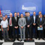 Општини Тител додељена средства за два пројекта у комуналној области