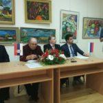 Представници амбасаде Руске федерације и Руског дома гости Титела