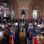 Oбележена 170. годишњица Мајске скупштине у Сремским Карловцима