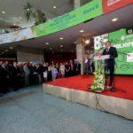 Отворен 85. пољопривредни сајам у Новом Саду
