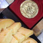 Златна медаља за Пољопривредно газдинство Радишић из Чуруга