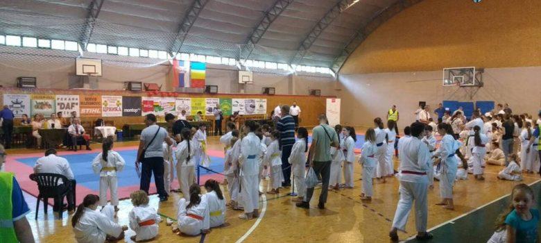 karate turnir titelski pobednik 2018 titel