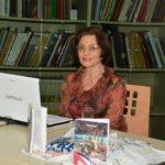 Путописно вече са Маријом Савин у библиотеци у Тителу