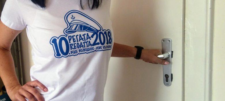 regata vode vojvodine 2018