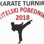 Тител домаћин интернационалног карате турнира