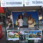 Сајам омладинског туризма OPENS Youth Fair у Новом Саду