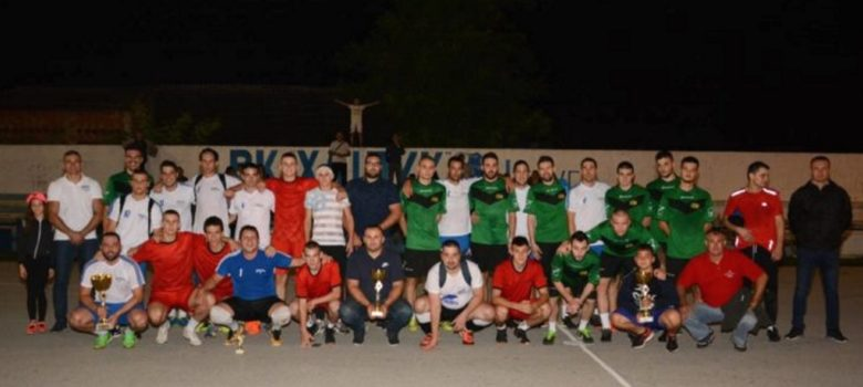 turnir mali fudbal curug 2018