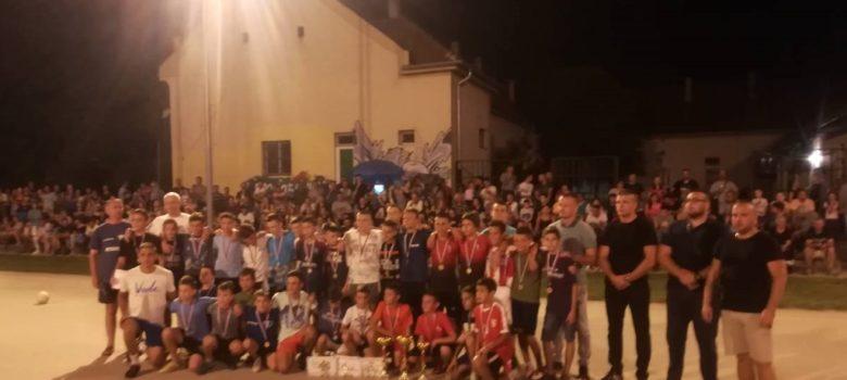 turnir ulica gospodjinci 2018