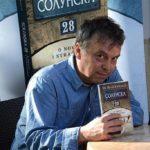 Представљање књига Фајронт у Сарајеву и Солунска 28 у Тителу