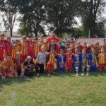 Tурнир за децу у Ђурђеву