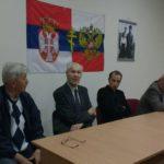 У Тителу одржано српско-руско вече Братство за вечност