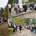 Обележено 74 године од ослобођења Жабља и Ђурђева у Другом светском рату